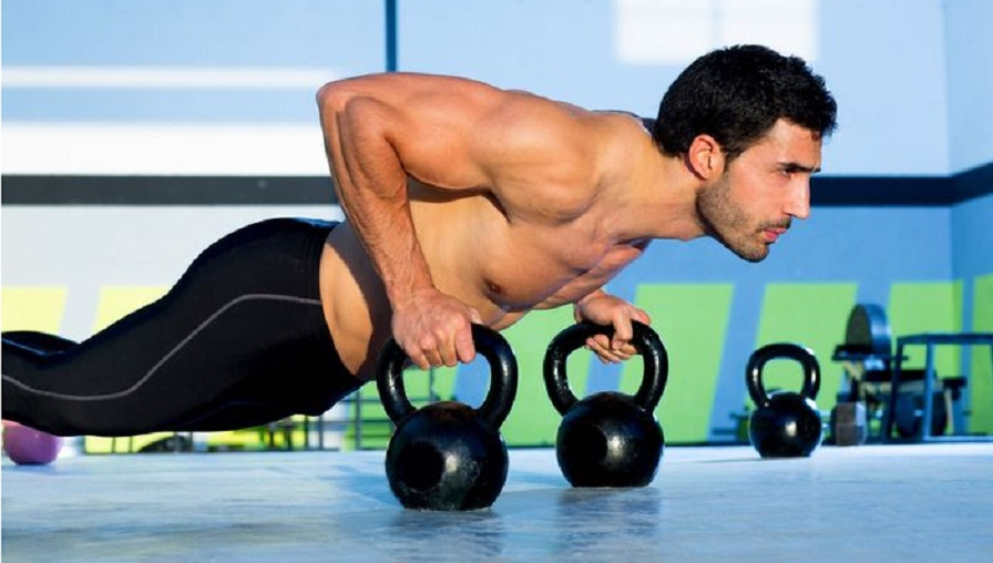 Rutin Olahraga, Sperma Pria Lebih Sehat