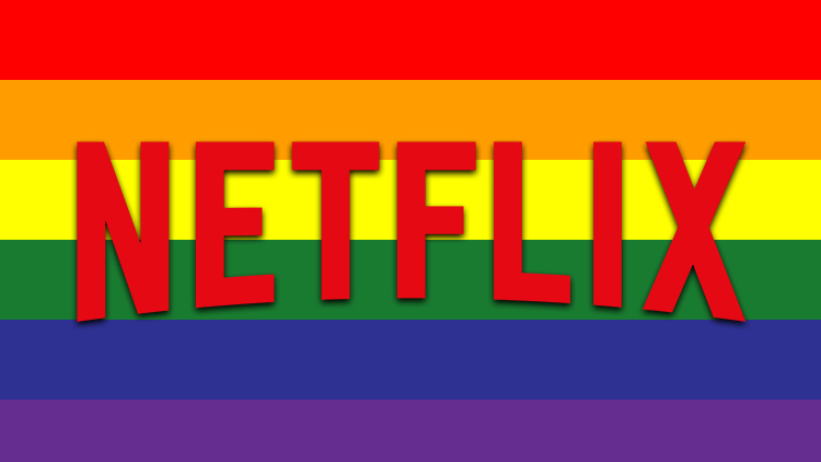 YLKI Desak Pemerintah Blokir Konten Porno & LGBT Netflix