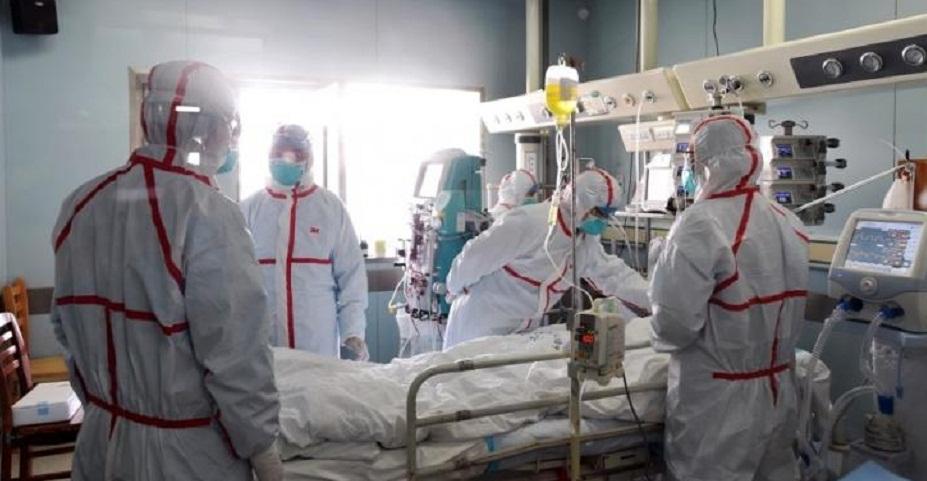 Virus Corona, Korban Meninggal Naik Jadi 25 Orang China