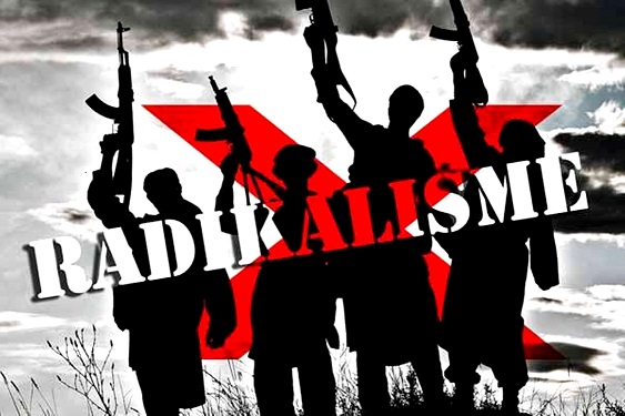 ASN DKI Diduga Terpapar Radikalisme