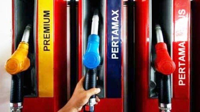 Mulai Hari Ini, Harga Pertamax Turun Rp200 per Liter