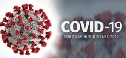 Jumlah Pasien Positif Corona 450, Meninggal 38 Sembuh 20 Orang