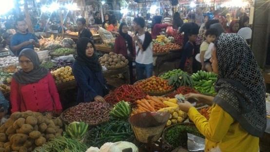 Darurat Corona & Ramadhan, Pemerintah Buka Kran Impor Kebutuhan Pokok