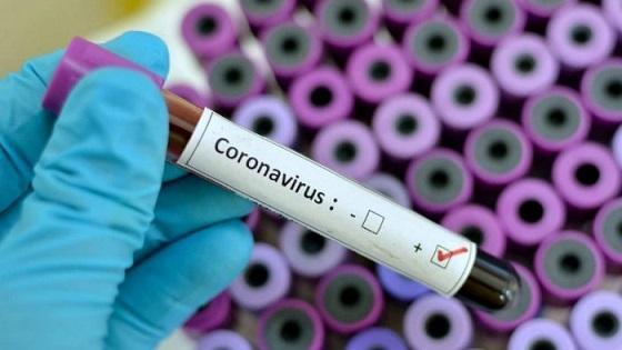 Pasien Positif Corona Jadi 117