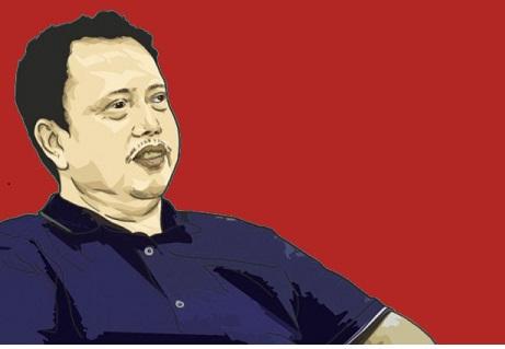 Hadapi Covid-19, IPW Nilai Jokowi Bingung Polri Gagap