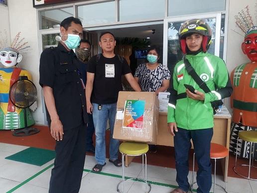 Insan Asuransi Indonesia Bantu Tim Medis Covid-19
