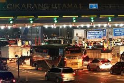 Hindari Larangan Mudik, 27 Ribu Kendaraan Keluar Jakarta