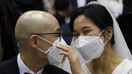 Bercinta Ala AKB Ditengah Pandemi