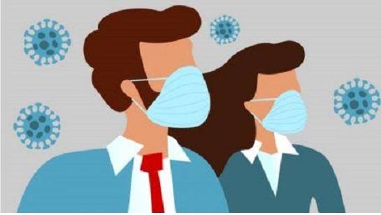 Meski PSBB & New Normal Virus Makin Liar, Pasien Positif 33.076 Sembuh 11.414 Meninggal 1.923
