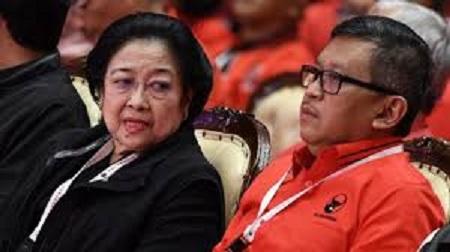 Megawati Dihina & Diolok-Olok, Kader PDIP Minta Hasto Bertanggungjawab