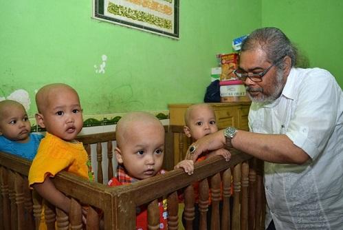 Publik Prihatin, Satu Hari Tiga Bayi Ditemukan Tewas