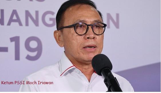 Tanpa Penonton PSSI Gelar Liga Indonesia Oktober 2020