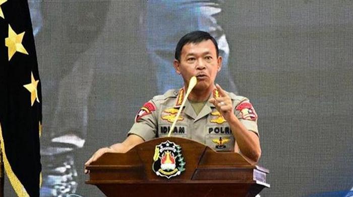 Polri Ungkap 92 Kasus Penyelewengan Dana Bansos