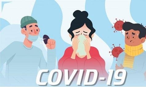 Virus Covid-19  Semakin Liar, Pasien Positif 93.657 Sembuh 52.164 Meninggal 4.576