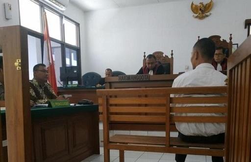 Pengadilan Kabulkan Tuntutan Warga Mahkota Cimanggis Depok