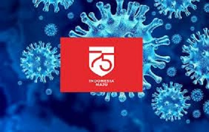 Kemerdekaan Ditengah Pandemi, Total Positif 141.370 Sembuh 94.458 Meninggal 6.207