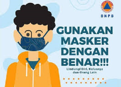 Masyarakat khawatir Bila Masker Bekas Banyak Beredar