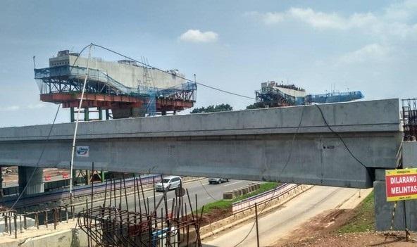 Gapensi Bongkar 3 Masalah Proyek Infrastruktur