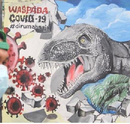 Waspada Virus Covid-19