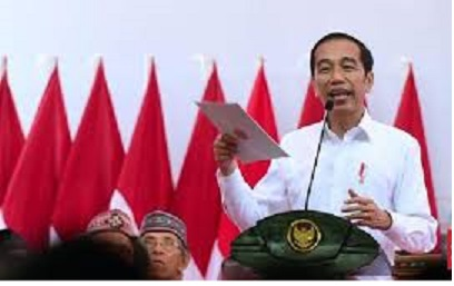 Masyarakat Khawatir, Total Positif 118.753 Sembuh 75.645 Meninggal 5.521 Jokowi Terbitkan Inpres