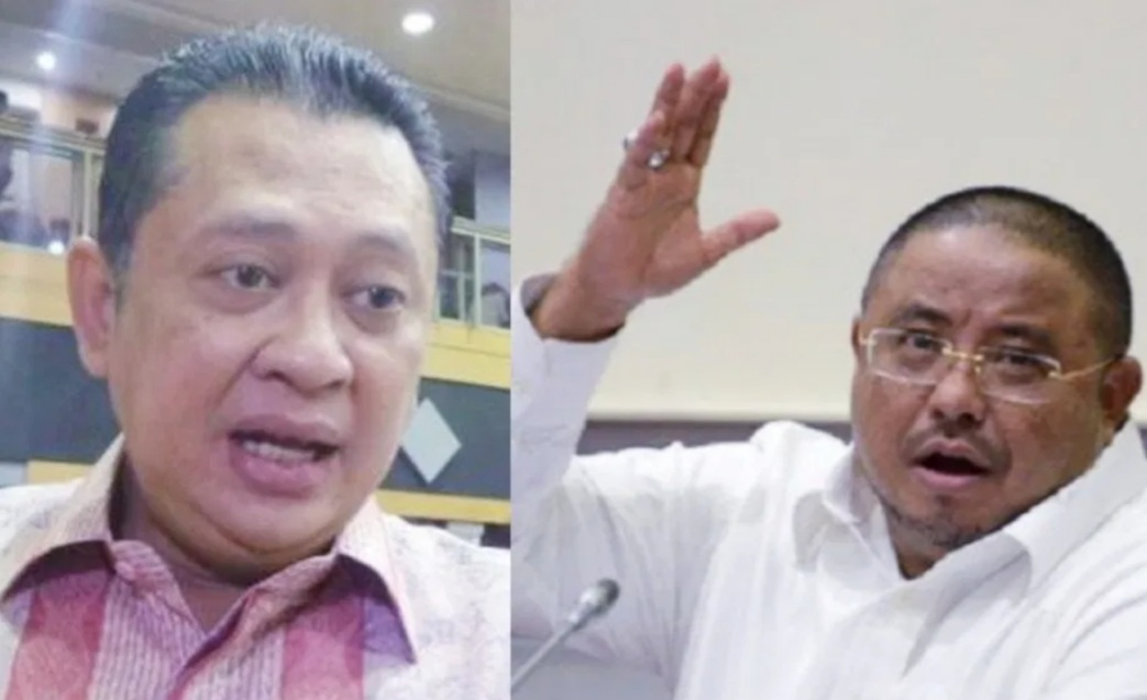 Tanggapi Wakapolri Terkait Berdayakan Preman, Senayan Bereaksi Keras