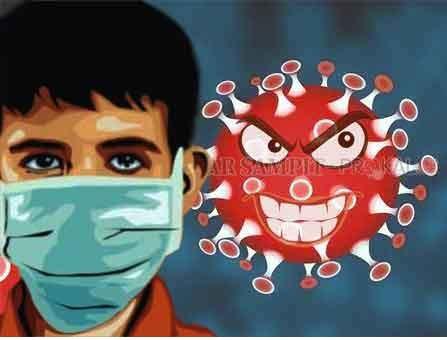 Lalai Prokes Virus Mengganas,Jumlah Total Positif 266.845 Sembuh 196.196 Meninggal 10.218