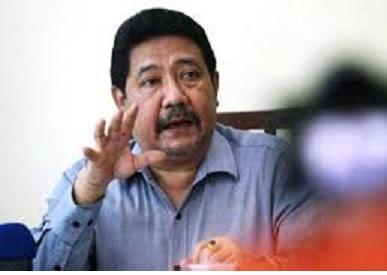 DPR Sponsori Penyimpangan UU TNI Lewat Perpres Penanganan Terorisme