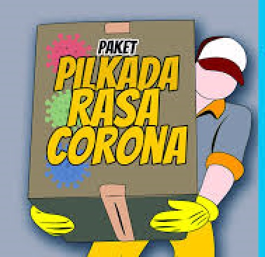 Corona Tak Mampu Tunda Pilkada, Total Positif 299.506 Sembuh 225.052 Meninggal 11.055
