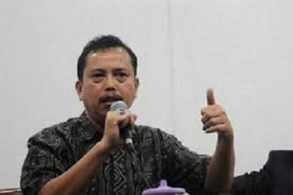 IPW : Penangkapan Syahganda Yang ke 5 Untuk Uji Nyali Gatot Nurmantio