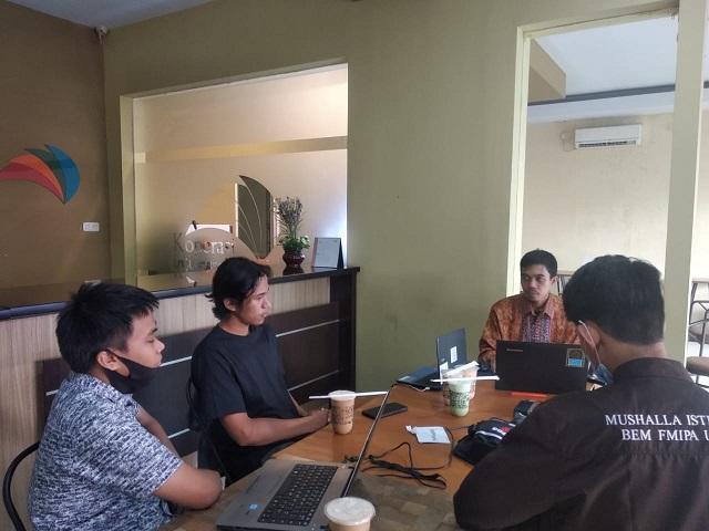 Founder Mujahid Dakwah : Jauhi Berita Fitnah & Adu Domba Serta Kebencian