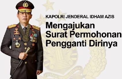 Sepucuk Surat Jenderal Idham