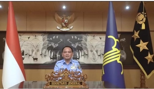 Pesan Jenderal Andap Pada Hari Bakti Pemasyarakatan ke-57