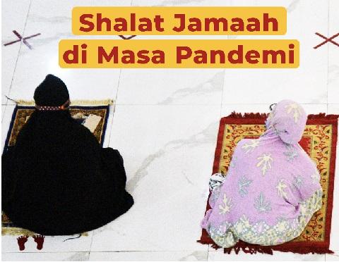 Displin Prokes Agar Ramadhan Aman & Sehat, Total Positif 1.604.348 Sembuh 1.455.065 Meninggal 43.424