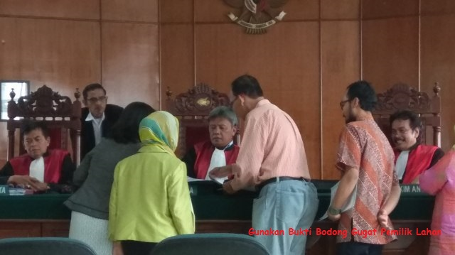 Hakim Sempat Loloskan, Ho Hariaty Kembali Terancam Ikut Ayahnya di Penjara