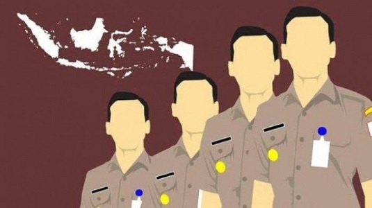 Gaji ke 13 ASN-TNI-Polri Cair 1 Juni 2021