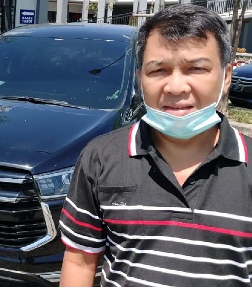 ICK Miris,Pembunuhan Wartawan di Sumut Ditengah Aksi Pemberantasan Preman