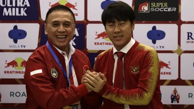 Kualifikasi Piala Dunia 2022 Vietnam Cukur Timnas Indonesia 4:0