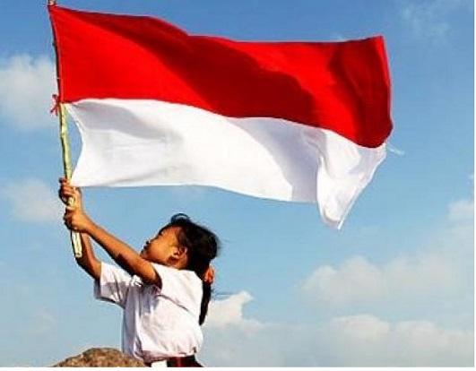 Mulai 1 Juli, TNI-Polri- ASN Wajib Kumandangkan Indonesia Raya dan Teks Pancasila