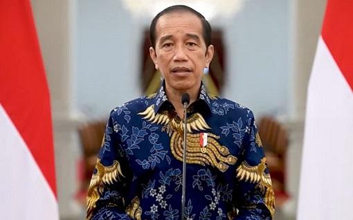 PPKM Darurat Jawa-Bali Mulai 3-20 Juli 2021