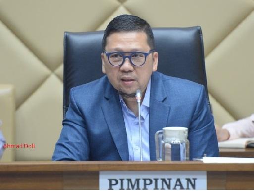 DPR-Pemerintah Siap Tetapkan Waktu Pemilu & Pilkada 2024
