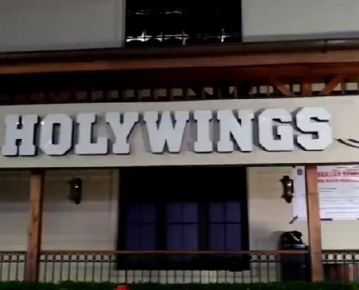 Langgar PPKM, Resto and Bar Holywings Ditutup