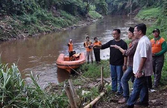 Atasi Banjir Pemprov DKI Siapkan Anggaran Rp 1 T