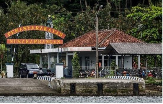 8 Napi Katagori Bandar Narkoba Dikirim ke Nusakambangan