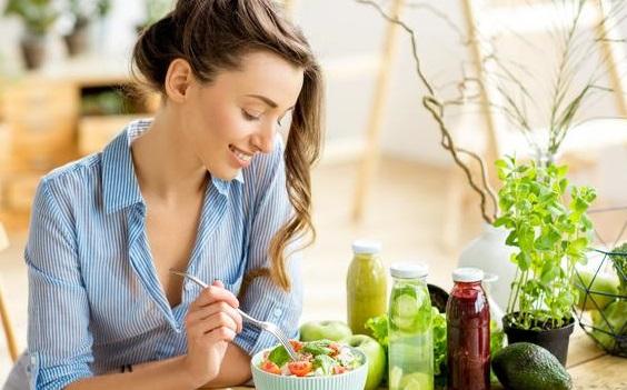 Pola Makan Sehat Bagi Pemula