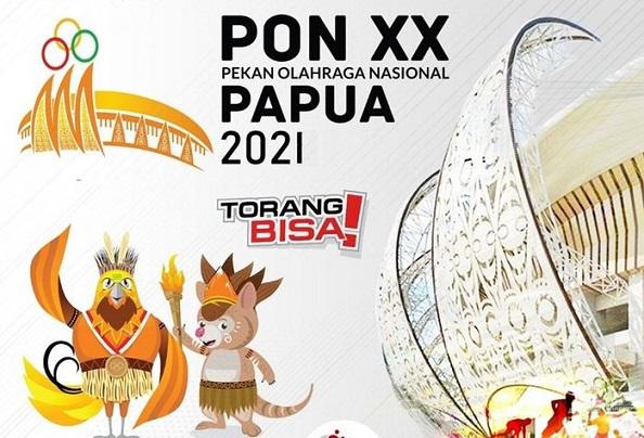 DKI Pimpin Klasemen Sementara PON XX Papua