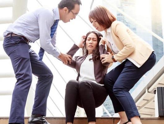 Mengenal 5 Gejala Awal Sebelum Serangan Stroke