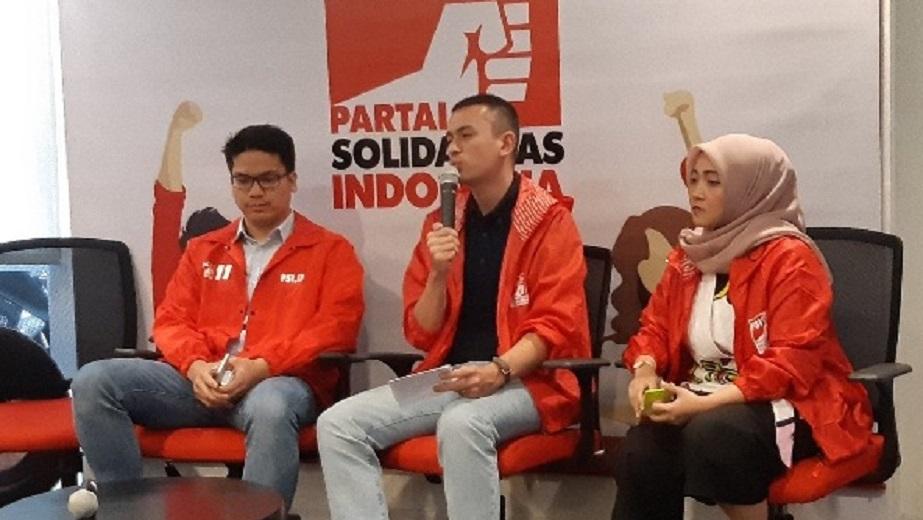 PSI: Lingkup Kerja Gubernur Anies Setara Wali Kota