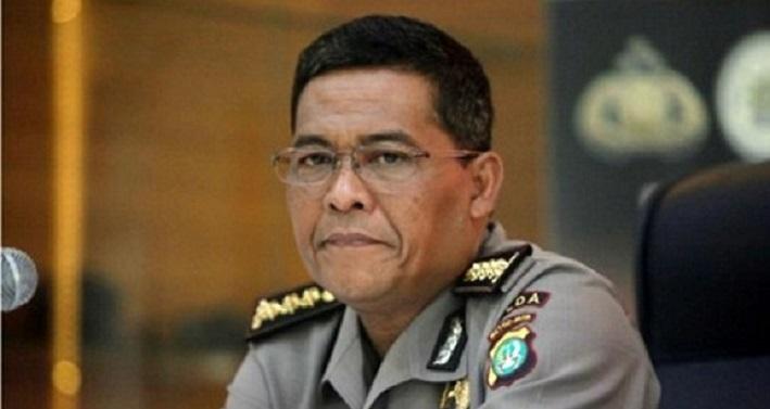 Dua Orang Peneror Wakil Ketua KPK Diburu