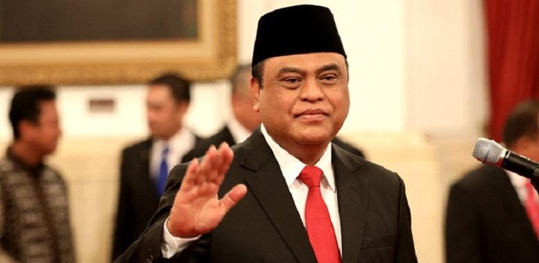 Polri Sambut Baik Syafruddin Jadi Menteri PAN-RB