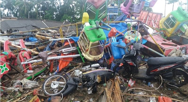 BMKG: Waspadai Hoaks Terkait Tsunami